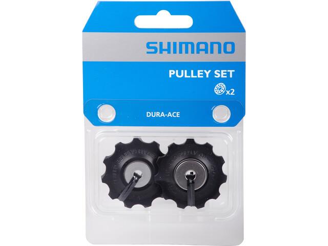 Shimano Dura-Ace Jockey Wheel 10-speed